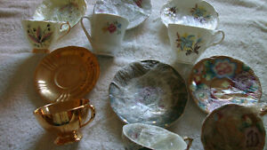 fine bone china cups and saucers