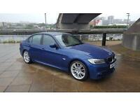 2010 BMW 3 Series 2.0 320d M Sport Business Edition 4dr