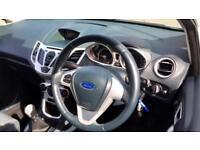 2012 Ford Fiesta 1.4 Zetec 5dr Manual Petrol Hatchback
