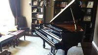 SASKATOON PIANOS MOVER GRAND PIANOS AND UPRIGHTS