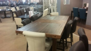 "Dining Spaces from $899 - $3000+  Sale ""Ends Soon"""