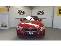 2013 BMW 3 Series 3.0 330d BluePerformance M Sport Touring Sport Auto 5dr