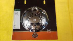 Harley Skull Cap a gas
