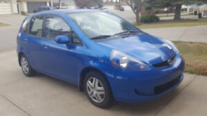 2008 Honda Fit Hatchback Asking for $5450 or your best offer!