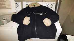 XL WEST COST CHOPPERS WINTER JACKET
