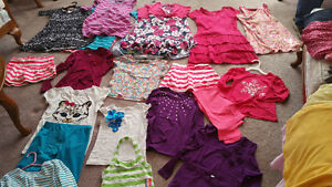 like new girls clothes size 3 to 16