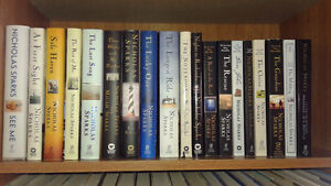 Reduced-Nicholas Sparks Collection