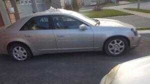 Mint condition - 2007 Cadillac CTS Sedan