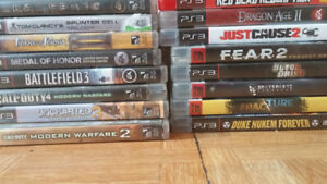 Selling - PS3 game.....all r avalanle