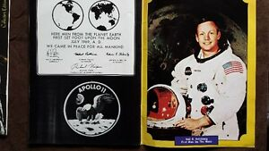 Lot#244-MAN ON THE MOON- Collectors Editions Strathcona County Edmonton Area image 10