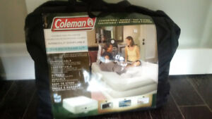 Coleman Queen Size Airbed