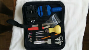 watch maker tool kit ( Brand New in Box )