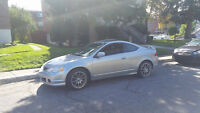 2003 Acura RSX Coupé TYPE S 6 VITESSES MAGS WOW