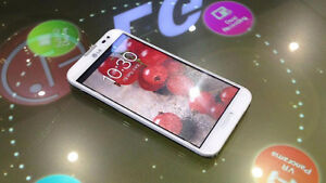 "★NEW WHITE UNLOCKED 5.5"" LG OPTIMUS G PRO 32GB ONLY 329$★"