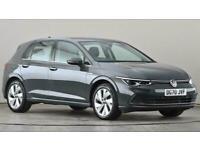 2020 Volkswagen Golf 2.0 TDI 150 Style 5dr DSG Auto Hatchback diesel Automatic