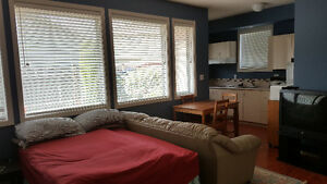 One Bedroom suite in Richmond