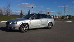 2006 Audi A4 Wagon * full option * very good condition