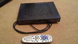 Bell HD receiver.