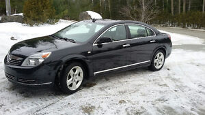 2009 Saturn Aura XR Full + Cuir