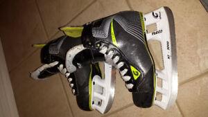 GRAF Junior Skates 2.5D