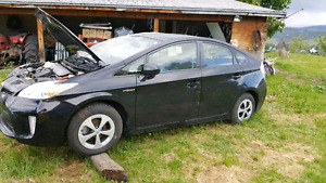 Prius parts available on good price
