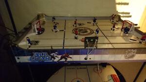 Table de air hockey Colbat