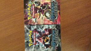 2 POKEMON DUEL DECKS