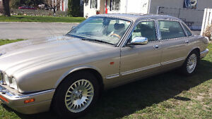 Price Reduced 1996 Jaguar XJ6 VanDen Plas