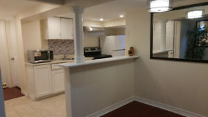 3 Bedroom Bsmt Apt for rent $1500/month (Kennedy and Lawrence