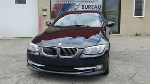 BMW 3-Series  328i coupe xDrive Sport pkg 2011