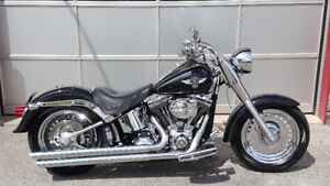 2011 Harley-Davidson Fat Boy * Over $6500 in Chrome Extras! *