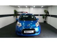 Citroen C1 1.0i VTR+,LOW MILEAGE, 2O£ ROAD TAX,CHEAP. INSURANCE