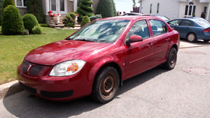 Pontiac G5 2007
