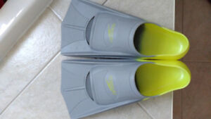Speedo Swimming Fin US4-5