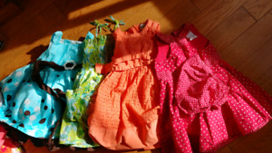 Spring / Summer Dresses - Toddler