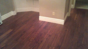 """Are you looking for someone to call """"YOUR FLOORING GUY"""" Kingston Kingston Area image 9"""