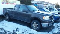 2006 Ford F-150 CERTIFIED!
