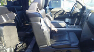 2006 Ford F-150 FX4 Leather, safety and etest! Cambridge Kitchener Area image 11