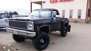 1980 k10 great shape