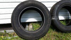 4 pneus Toyo Spectrum 195/65R15