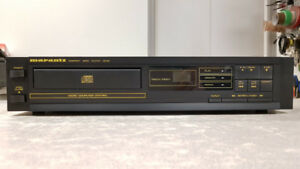 Vintage Marantz CD40 CD Player