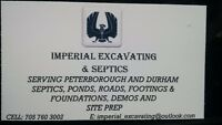 imperial excavating & septics