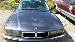 1995 BMW 7-Series Other