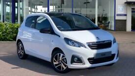 image for 2021 Peugeot 108 1.0 Allure (s/s) 5dr Hatchback Petrol Manual