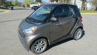 2009 Smart Fortwo Coupe (2 door)
