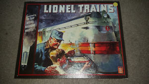 Awesome metal Lionel trains sign. See my other ads!!!!!!!!!!!!!!