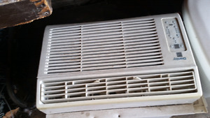 Air conditioner and microwaves