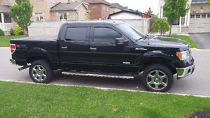 IMMACUKATE condition 2013 Ford F150 XTR Supercrew!!
