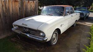 1960 Mercury Frontenac RARE - project car