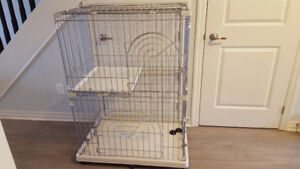 Large cage for birds or animals for sale